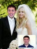 10. married avril lavigne